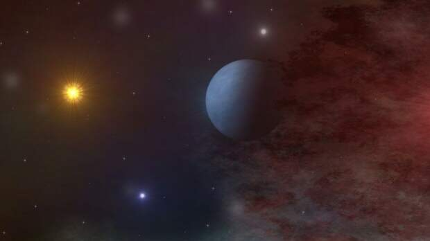 Более пяти тонн межпланетной пыли ежегодно опускается на Землю