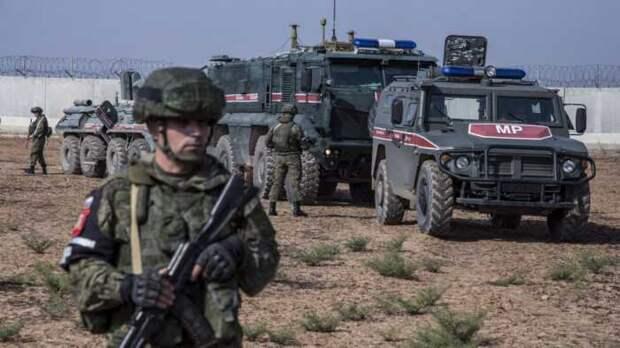 Армия России перебросила силы в самую горячую точку Сирии
