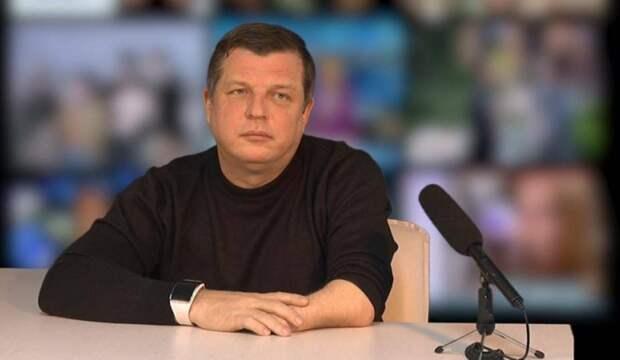 Журвко рассказал, почему Украина обречена на развал
