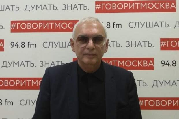 Карен Шахназаров призвал ограничить в России прокат американских фильмов