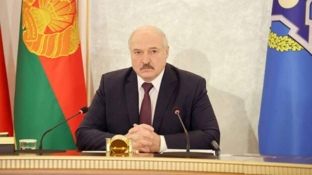 Лукашенко подписал документ на случай гибели президента Белоруссии