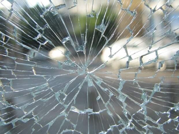В Сочи столкнулись три пассажирских автобуса