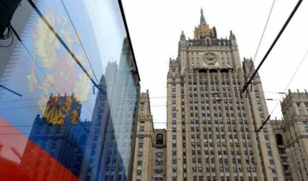Поразительная реакция чиновников ЕС на ответные меры России