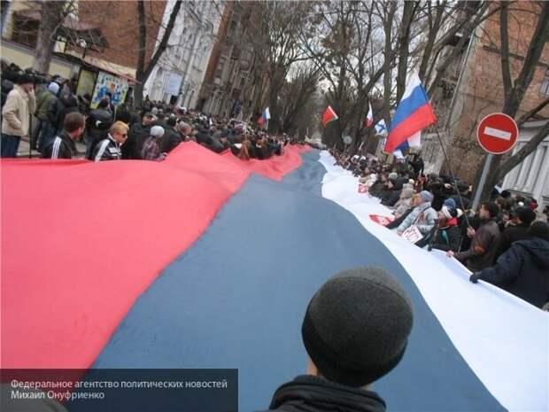 Харьков - русский город: спустя шесть лет Восток так и не удалось украинизировать