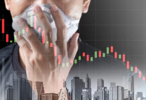 Глобальной экономике может грозить новая волна спада