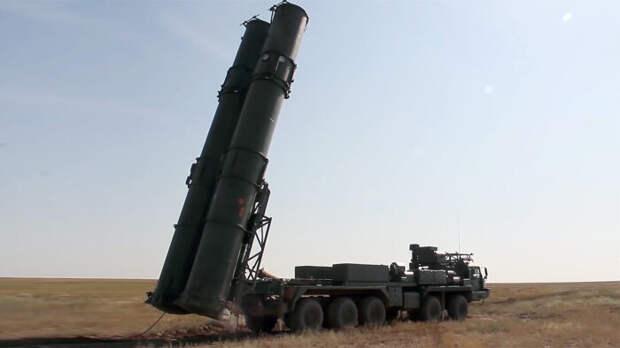 Rai Al Youm: ЗРК С-500 превращают все оружие НАТО в «бесполезное»