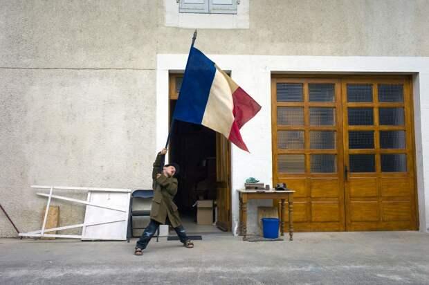 Франция. Фотограф Ник Тёрпин