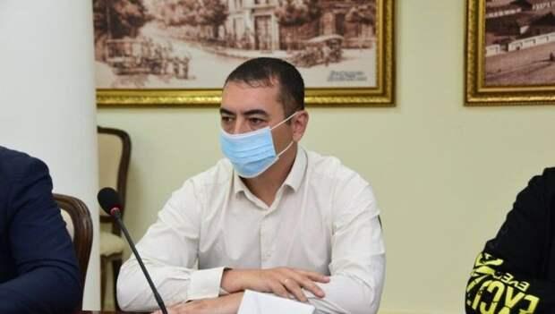 У мэра крымской столицы появился новый зам