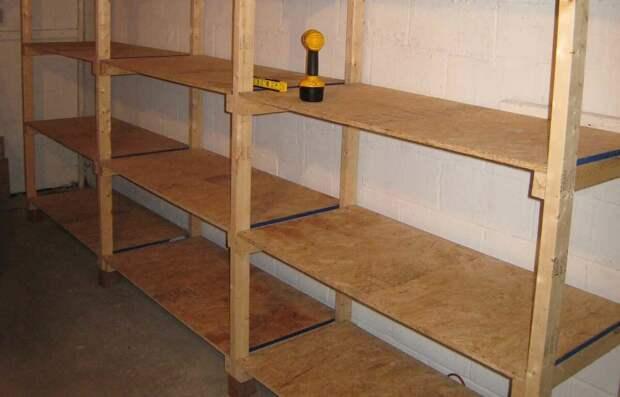 Крутые самоделки в гараж и мастерскую