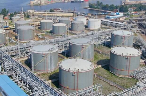 Нефть Brent подорожала почти до 70 долларов за баррель