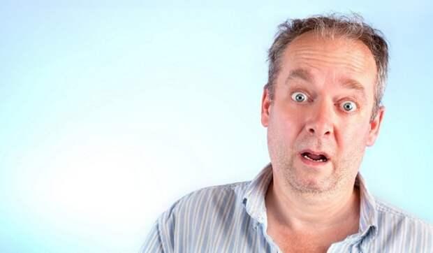 Блог Павла Аксенова. Анекдоты от Пафнутия про шопинг. Фото cybernesco - Depositphotos