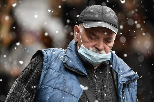 В Госдуме предложили выдать пенсионерам новое пособие