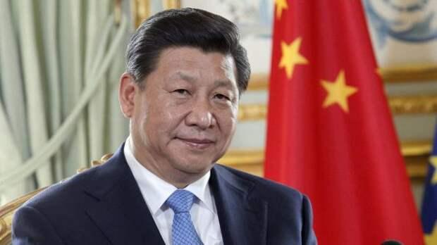 СиЦзиньпин выступит с«важной речью» насаммите поклимату