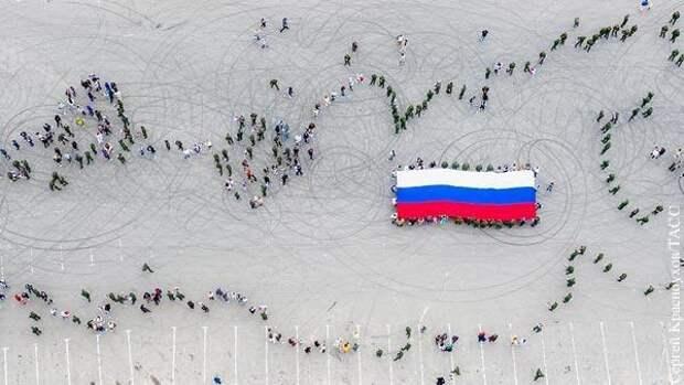 Что празднуем в День России? Суверенитет от самих себя? В чем был смысл декларации о суверенитете