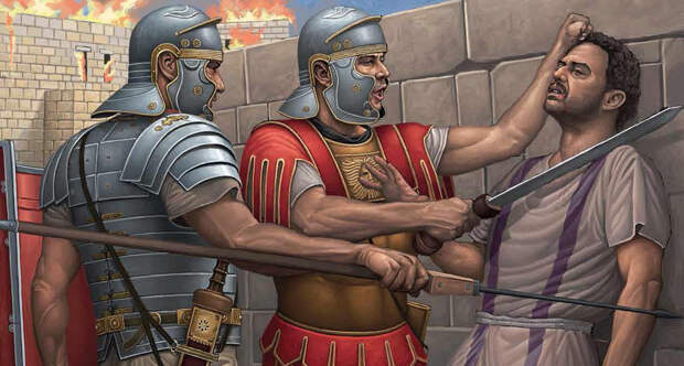 Древние иудеи
