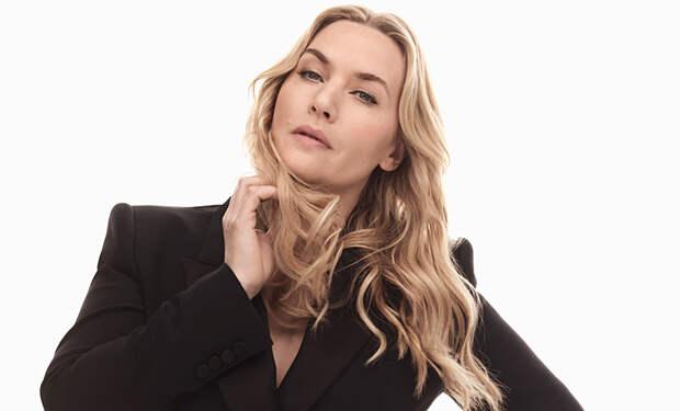 """Кейт Уинслет стала посланницей L'Oréal Paris: """"Требуется смелость поверить, что вы этого достойны"""""""