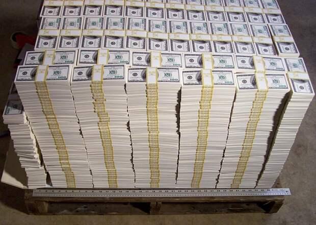 Перезагрузки не получится: США выделили 290 миллионов долларов на Россию