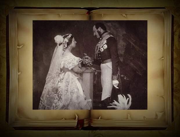 Великие истории любви.  История королевы, умевшей любить и ненавидеть