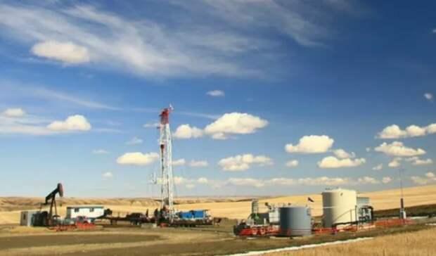 На30% выросла добыча Национальной южной нефтяной компании Ирана заполгода