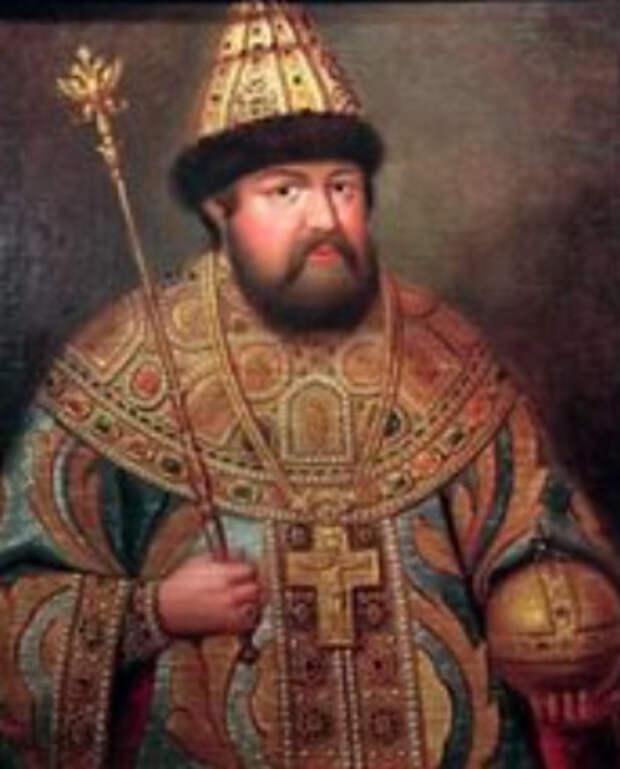 Грузинские корни Петра I: версии и предположения