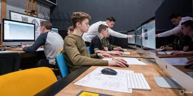 Студенты МИЭМ из Строгина разработали беспроводной способ передачи данных