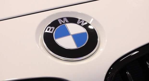 BMW Group укрепила прибыль благодаря росту продаж в Китае