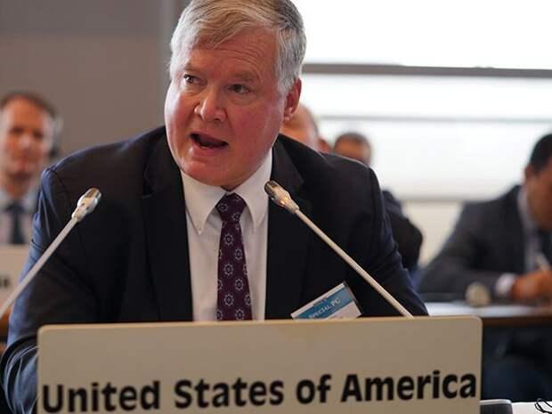 Госдеп США потребовал, чтобы Минск освободил политтехнолога Шклярова и остальных политзаключенных