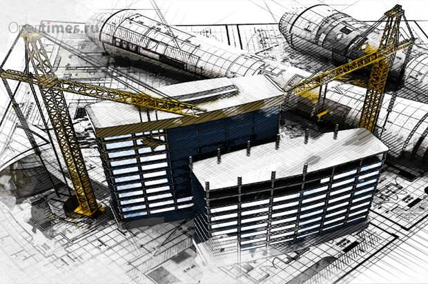 Жители Орловской области смогут построить настоящий дом, сидя за компьютером