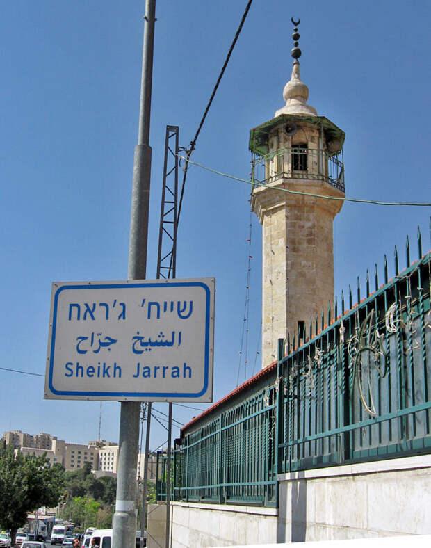 Почему Европа поддерживает Палестину, а Россия Израиль?