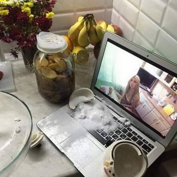 Интересные и забавные картинки из сети с веселыми фотографиями из нашей жизни