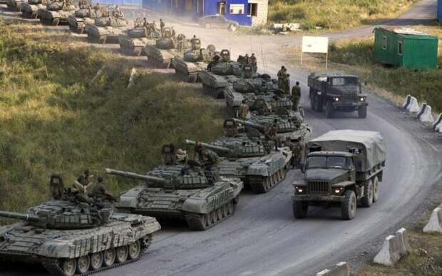 Шойгу отозвал 150-тысячное российское войско отукраинских границ