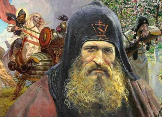 Так кем на самом деле были богатыри Пересвет и Ослябя?! Разберемся подробнее с описаниями Куликовской битвы