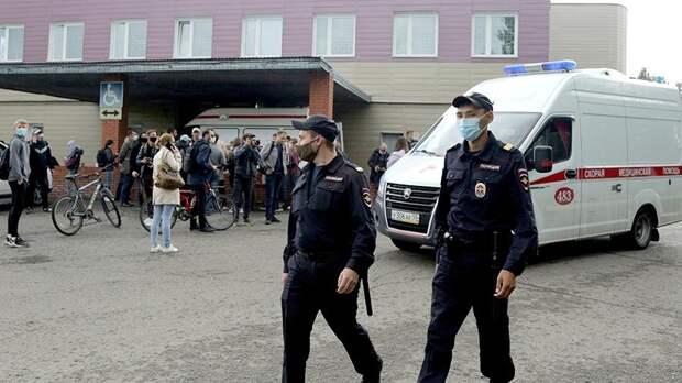 На коже и одежде Навального обнаружили промышленное химикат
