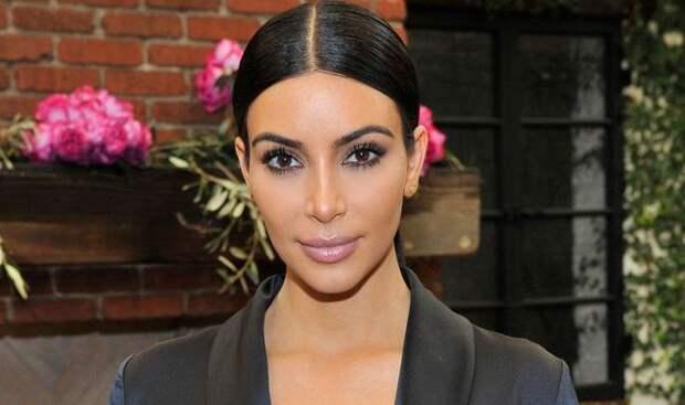 10 секретов идеального макияжа от Ким Кардашян