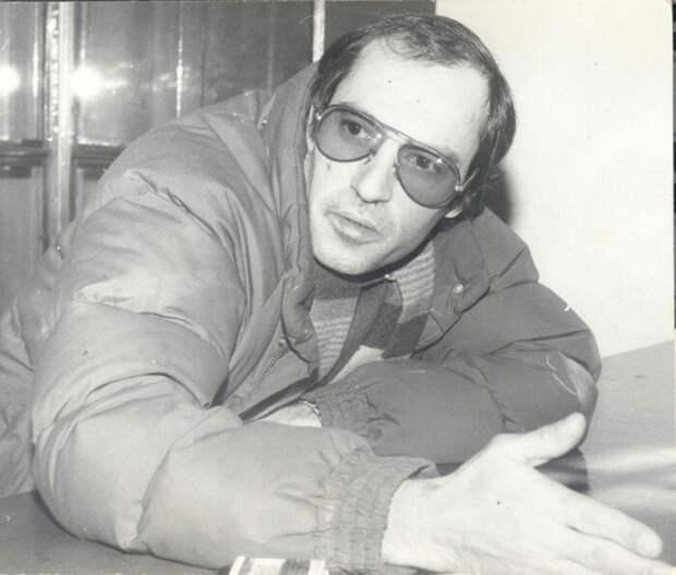 Нику Чаушеску. / Фото: www.evz.ro