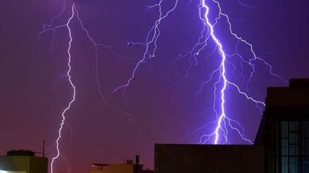 На неделе в Ростов-на-Дону вернутся дожди с грозами