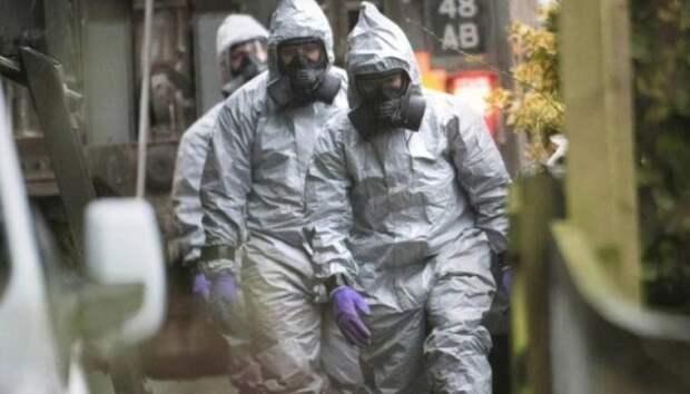 Устроителям пожаров нужен радикализм: призрак «Новичка»