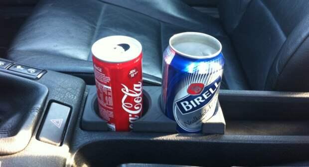 Какие вещи нельзя оставляться в автомобиле в жаркий день