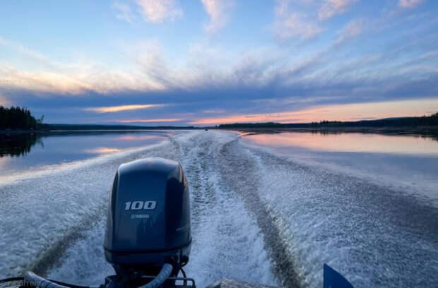 Рыбалка в Хабаровском Крае. Часть 2. 600 км в смешанном сообщении