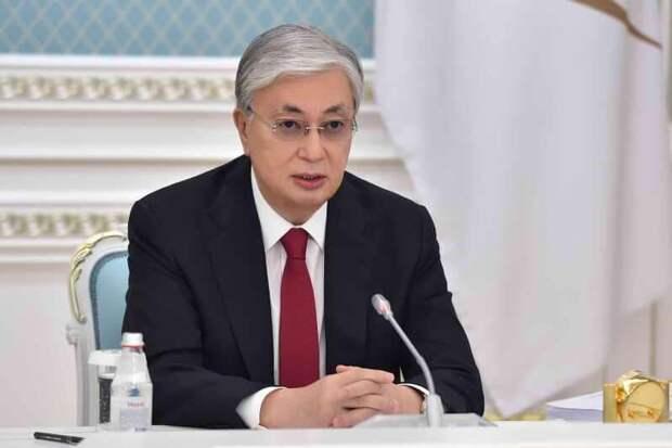 Касым-Жомарт Токаев: Казахстанская земля никогда не будет продана
