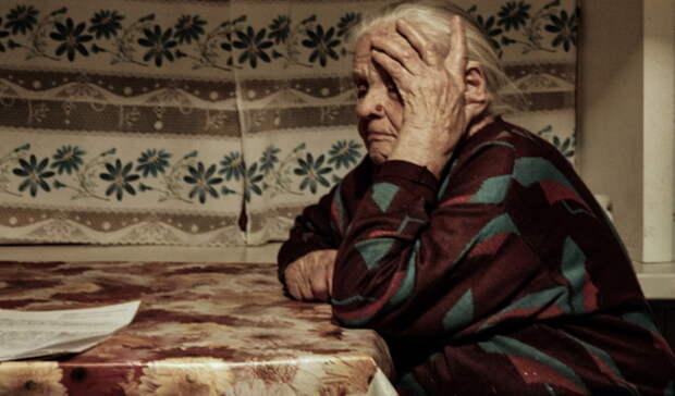 Омичка отказалась переезжать из бочки в дом престарелых