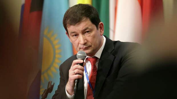 Российский дипломат заявил об опасной эпохе в отношениях с Западом