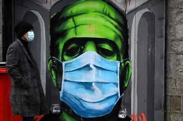 Как избежать проблем с кожей из-за маски