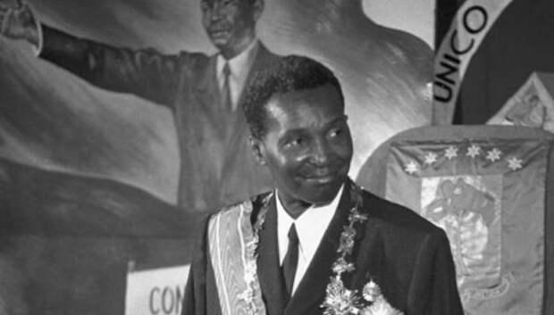 Франсиско Нгема: безумный президент-убийца, который съел государственную казну