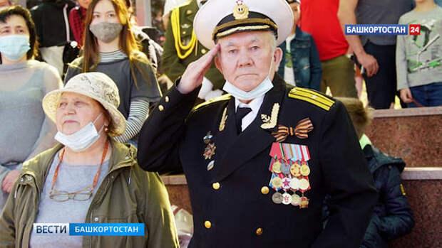 ПФ завершил выплаты ветеранам республики ко Дню Победы