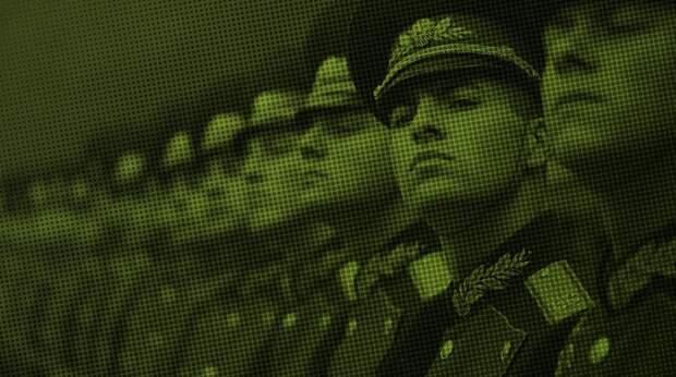 Армении заявила о передвижении азербайджанских войск на границе
