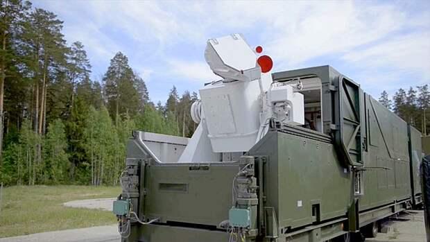 В России создан лазерный комплекс для борьбы с дронами Bayraktar TB2
