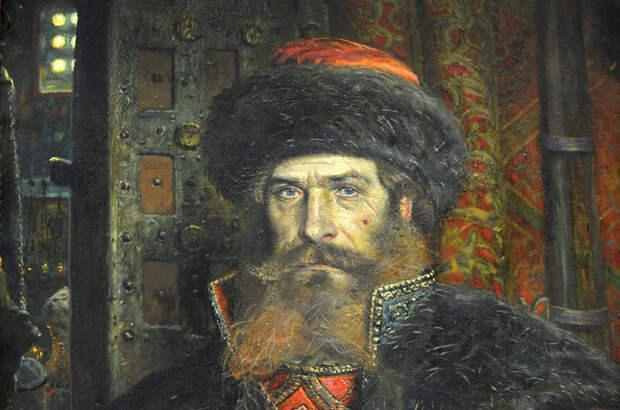 Самые известные убийцы в истории России