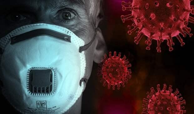 8 новых случаев заболевания коронавирусом зафиксировано засутки вНижнем Тагиле