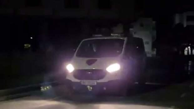 Персонал отеля в Албании допросили после гибели туристов из России